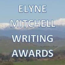 Mitchell writing awards