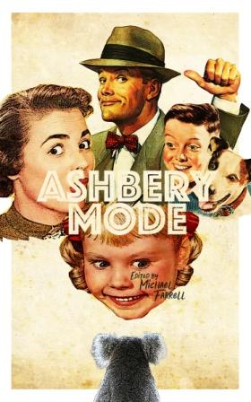 ashbery cover image